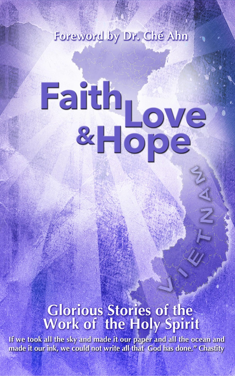 faith love and  hope